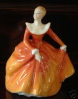Clarice Cliff & Royal Doulton #06