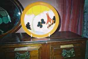 Clarice Cliff & Royal Doulton #08