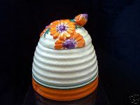 Clarice Cliff & Royal Doulton #15