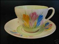 Clarice Cliff & Royal Doulton #16