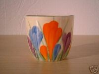 Clarice Cliff & Royal Doulton #12