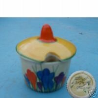 Clarice Cliff & Royal Doulton #02